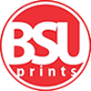 BSUPrints Logo